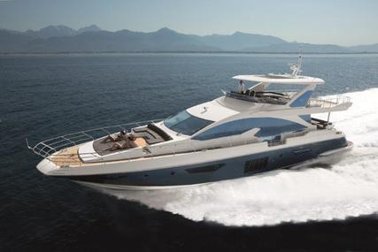 Azimut 80 Fly for sale in Poland for €4,116,950 (£3,638,103)