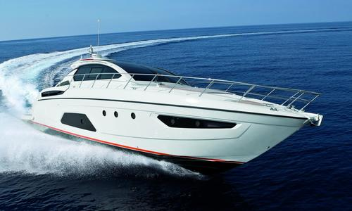 Image of Azimut Atlantis 58 for sale in Poland for €1,208,250 (£1,066,840) Poland