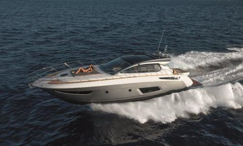 Image of Azimut Atlantis 50 for sale in Poland for €755,970 (£674,823) Poland