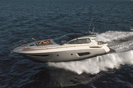 Azimut Atlantis 50 for sale in Poland for €755,970 (£666,552)