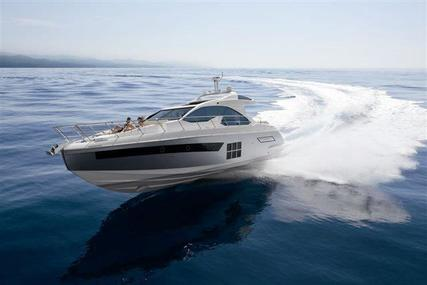 Azimut 55S for sale in Poland for €1,406,700 (£1,245,385)