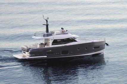 Azimut Magellano 53 for sale in Poland for €1,085,000 (£965,225)