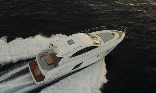 Image of Beneteau Gran Turismo 49 for sale in Poland for €476,544 (£420,270) Poland
