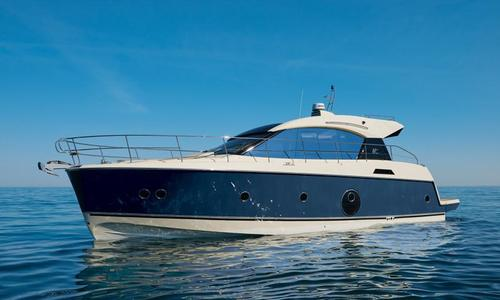 Image of Beneteau Montecarlo 5S for sale in Poland for €672,205 (£597,999) Poland
