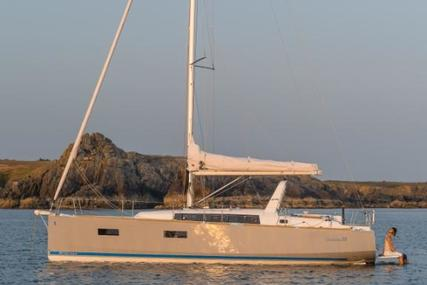 Beneteau Oceanis 38 for sale in Poland for €106,450 (£93,846)