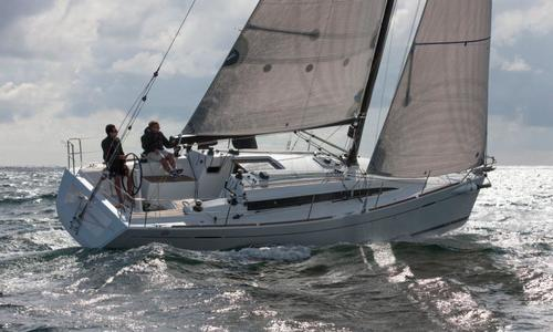 Image of Beneteau First 35 for sale in Poland for €157,440 (£138,278) Poland
