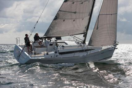 Beneteau First 35 for sale in Poland for €157,440 (£139,250)