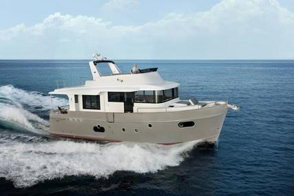 Beneteau Swift Trawler 50 for sale in Poland for €745,222 (£660,348)
