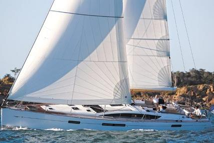 Jeanneau 58 for sale in France for £461,742