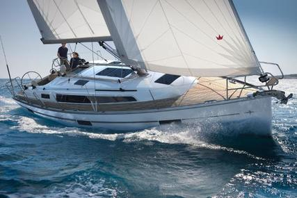 Bavaria Cruiser 37 for sale in United Kingdom for £160,879