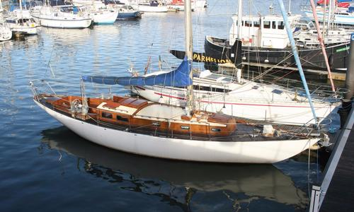 Image of Buchanan Bermudan Sloop for sale in United Kingdom for £28,000 Cumbria, , United Kingdom