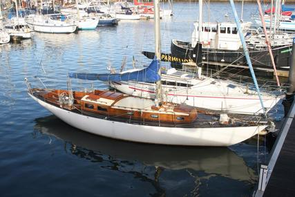 Classic Buchanan Bermudan Sloop for sale in United Kingdom for £28,000