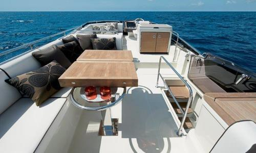 Image of Beneteau Montecarlo 5 for sale in Poland for €703,994 (£628,532) Poland