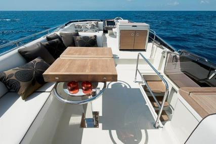 Beneteau Montecarlo 5 for sale in Poland for €703,994 (£626,279)