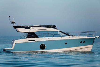 Beneteau Montecarlo 4 for sale in Poland for €610,317 (£537,317)