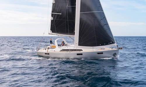 Image of Beneteau Oceanis 41.1 for sale in Poland for €177,700 (£156,513) Poland