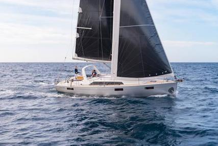 Beneteau Oceanis 41.1 for sale in Poland for €177,700 (£156,659)