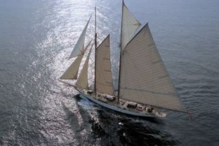 George Lawley & Sons Schooner 49 for sale in Spain for €5,500,000 (£4,842,146)