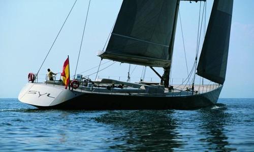 Image of Barcos Deportivos Cruising Sloop for sale in Spain for 9.000.000 € (7.868.508 £) Tarragona , , Spain