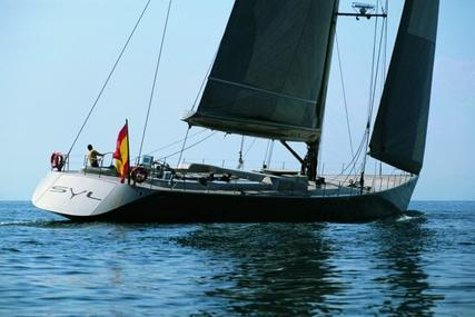 Barcos Deportivos Cruising Sloop for sale in Spain for €9,000,000 (£7,953,200)