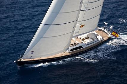Nautor Swan 112 for sale in Spain for €4,900,000 (£4,330,075)