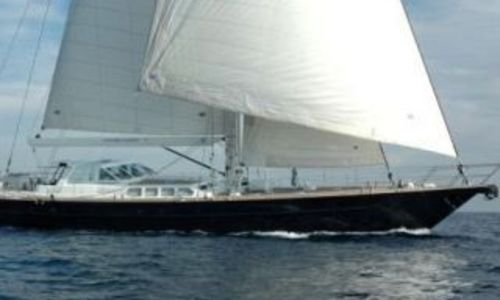 Image of Jongert 3000ds for sale in Italy for €1,790,000 (£1,566,698) Italy