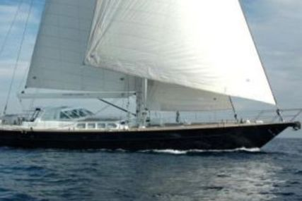 Jongert 3000ds for sale in Italy for €1,790,000 (£1,592,399)