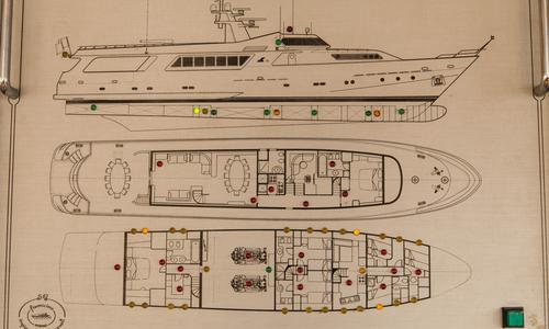 Image of CRN 37 for sale in Italy for €1,600,000 (£1,413,902) Italy