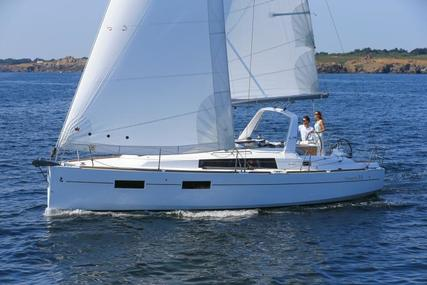 Beneteau Oceanis 35.1 for sale in Poland for €94,000 (£82,663)