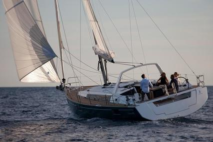 Beneteau Oceanis 48 for sale in Poland for €269,500 (£240,423)