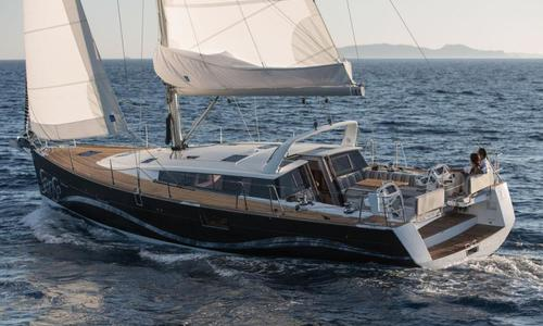 Image of Beneteau Sense 46 for sale in Poland for €350,445 (£308,178) Poland