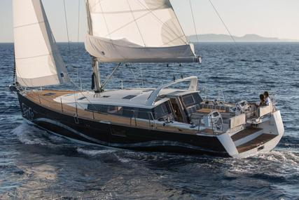 Beneteau Sense 46 for sale in Poland for €350,445 (£312,613)