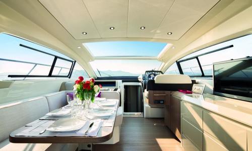 Image of Azimut Atlantis 50 for sale in Poland for €769,850 (£682,171) Poland