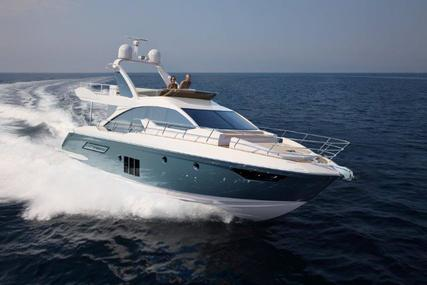 Azimut 50 Fly for sale in Poland for €947,900 (£835,706)