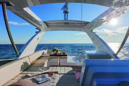 Azimut 54 Fly for sale in Poland for €1,324,550 (£1,178,331)