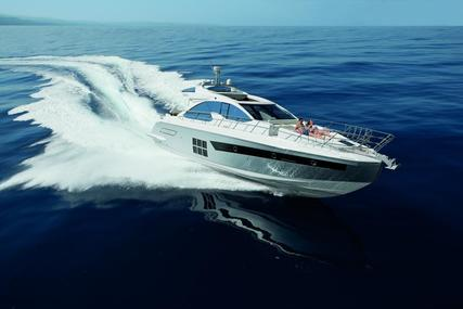 Azimut 55S for sale in Poland for €1,352,950 (£1,196,634)