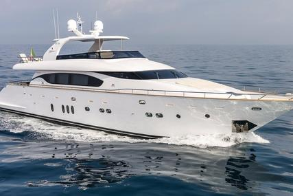Maiora 27 for sale in Greece for €1,490,000 (£1,329,147)