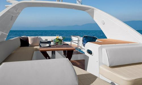 Image of Azimut 60 FLY for sale in Poland for €1,548,200 (£1,376,484) Poland