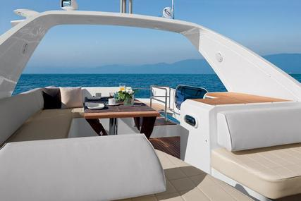 Azimut 60 Fly for sale in Poland for €1,548,200 (£1,354,150)