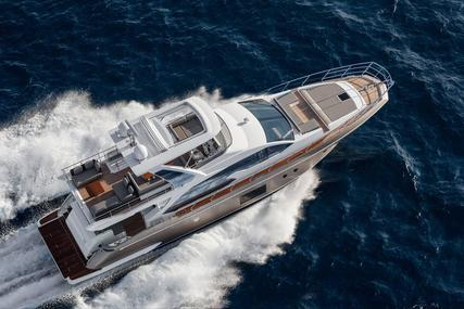 Azimut 66 Fly for sale in Poland for €2,125,150 (£1,873,617)