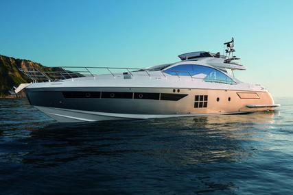 Azimut 77S for sale in Poland for €3,253,000 (£2,877,157)