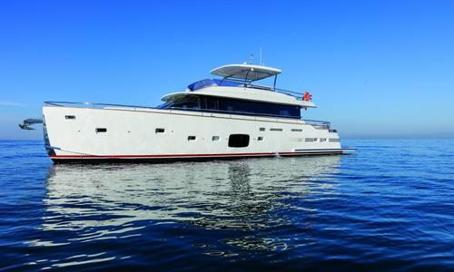Image of Azimut Magellano 76 for sale in  for €3,743,350 (£3,310,853)