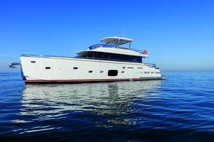 Azimut Magellano 76 for sale in  for €3,743,350 (£3,310,853)