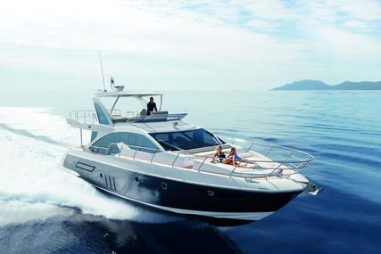 Azimut 50 Fly for sale in  for €988,150 (£873,217)