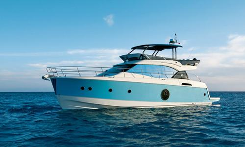 Image of Beneteau Montecarlo 6 for sale in  for €1,144,805 (£1,021,919)