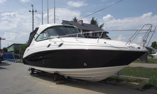 Image of Sea Ray 305 Sundancer for sale in  for €120,000 (£107,119)