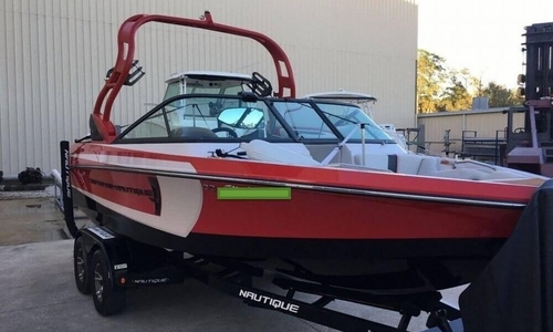 Image of Nautique 21 Super Air for sale in United States of America for $89,400 (£64,392) Jacksonville, Florida, United States of America
