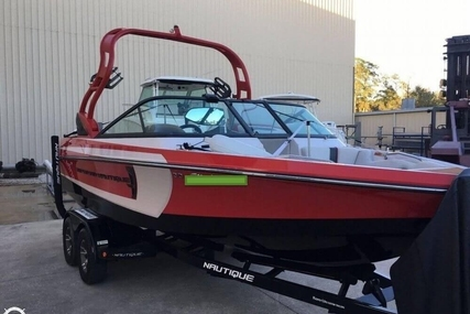 Nautique 21 Super Air for sale in United States of America for $89,400 (£64,005)