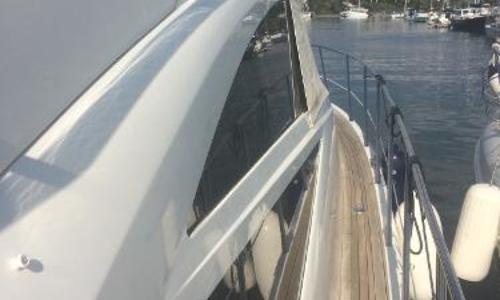Image of Sealine T50 for sale in Greece for £290,000 Greece