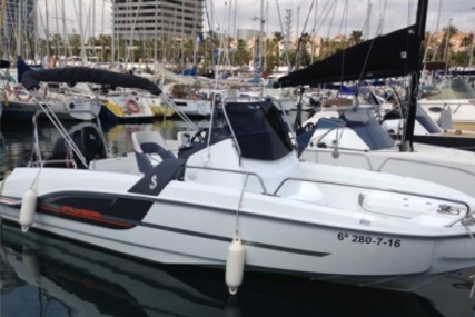 Beneteau Flyer 6.6 Spacedeck for sale in Spain for €44,222 (£39,442)